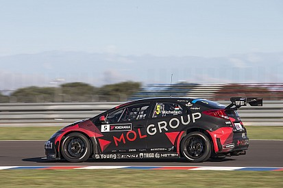Zengo forced to pull out of Paul Ricard WTCC opener