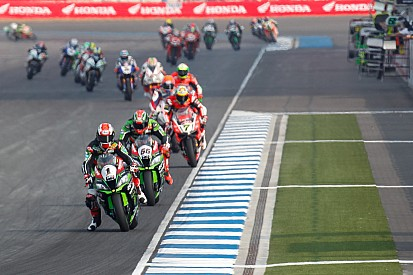 World Superbike organisers cancel Monza round