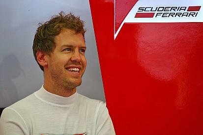 """Vettel: """"Siamo più vicini alle Mercedes. Il guaio? Non mi preoccupa"""""""