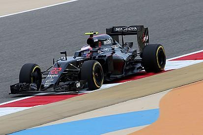 Button punta alla Q3 nelle Qualifiche di domani a Sakhir