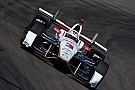 IndyCar Phoenix: Castroneves auf Pole-Position, Crash von Munoz