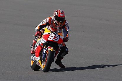 Marc Marquez: Das hier ist die MotoGP!