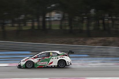 EL1 – Monteiro et Honda ouvrent la saison