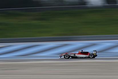 Lance Stroll imprendibile in Gara 1 al Paul Ricard
