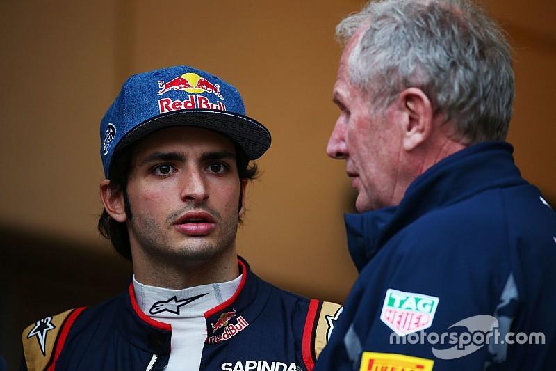 Марко обсудил с пилотами STR произошедшее в Мельбурне