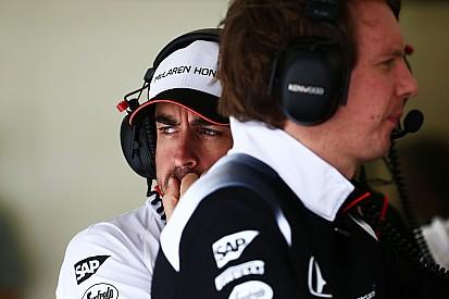 FIA отклонила запрос McLaren по участию Алонсо в гонке