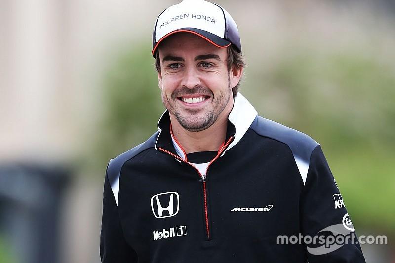 FIA wijst verzoek van McLaren om Alonso te laten racen af