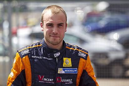 Patrick Dussault passe en série NASCAR Pinty's