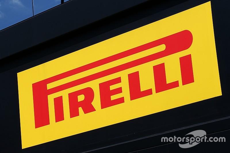 Le contrat 2017 de Pirelli retardé par les discussions sur les tests