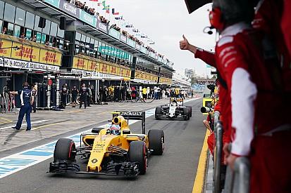 托德乐观相信中国大奖赛前排位赛规则将有定论