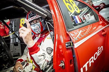 Al Paul Ricard il primo MAC3 è vinto dalla Citroën