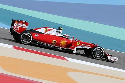 Ferrari доработает двигатель к Гран При Испании