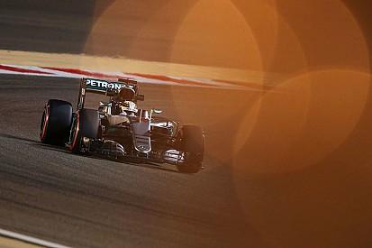 Гран При Бахрейна: предварительная стартовая решётка