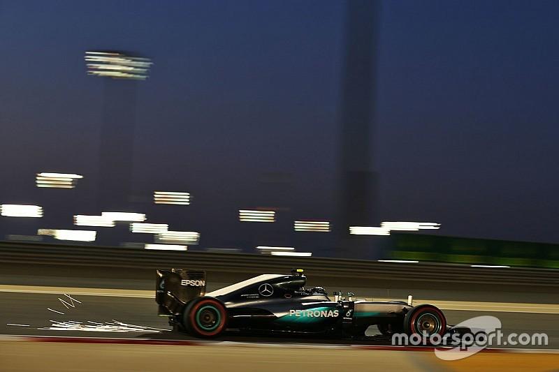 """Rosberg: """"Was ervan overtuigd dat ik de pole had"""""""