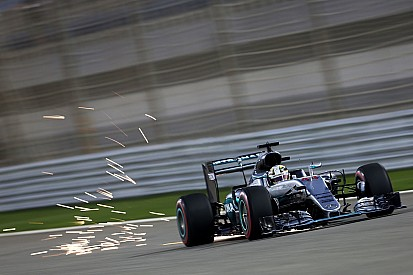 Hamilton mantiene la pole tras una investigación