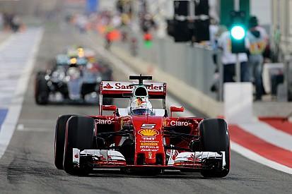 """Ferrari: """"Siamo... contenti di essere delusi"""""""