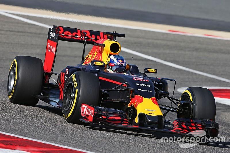 Para Daniel Ricciardo, su quinta posición es como una pole
