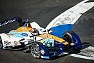Da Costa consigue la pole position para Long Beach