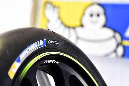 Michelin proíbe uso dos dois compostos de pneus traseiros