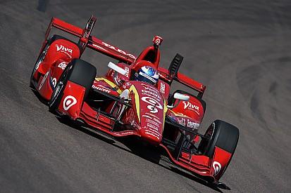 Course - Dixon s'impose, Pagenaud en tête du championnat