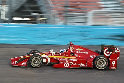 Scott Dixon siegt beim IndyCar-Comeback in Phoenix