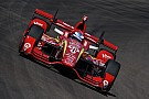Dixon vence em Phoenix após problemas de pneu da Penske