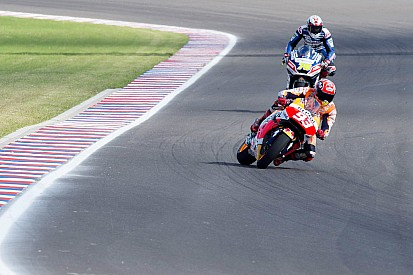 MotoGP阿根廷站排位赛:马奎兹夺杆雅马哈双雄相互厮杀