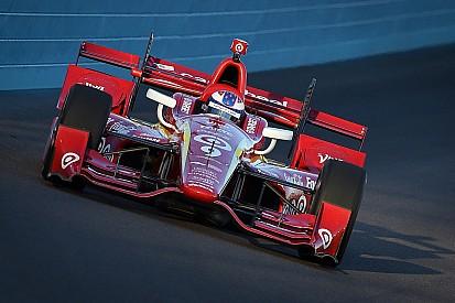 Dixon wint bij IndyCar-terugkeer in Phoenix