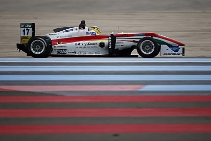 Gunther vence 3ª corrida na França; brasileiros não pontuam