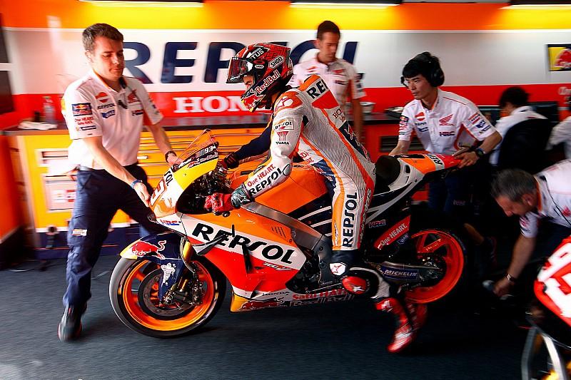 MotoGP-race mogelijk met verplichte motorwissel