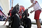 Los pilotos podrán utilizar los Michelin inicialmente retirados por seguridad