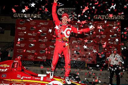 Scott Dixon gana en Phoenix
