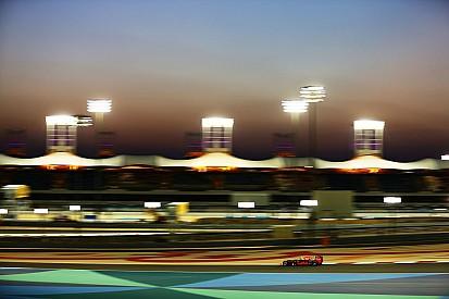 Положение в общем зачете и Кубке конструкторов после ГП Бахрейна
