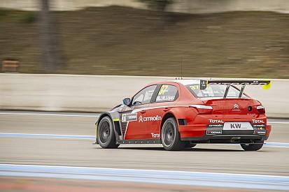 López gana la segunda carrera