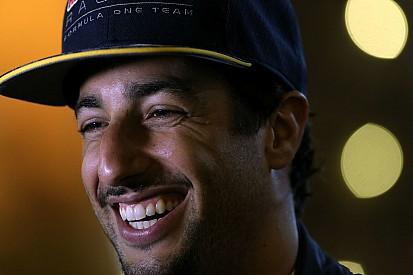 """Ricciardo: """"Somos la tercera fuerza del campeonato"""""""
