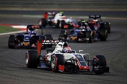 "Romain Grosjean lebt den ""American Dream"""