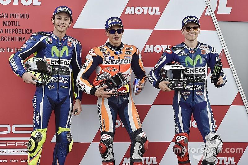 MotoGP: la classifica del mondiale Piloti