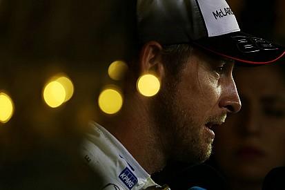 باتون يعتقد بأنه كان قادرًا على إحراز المركز الخامس أو السادس في سباق البحرين