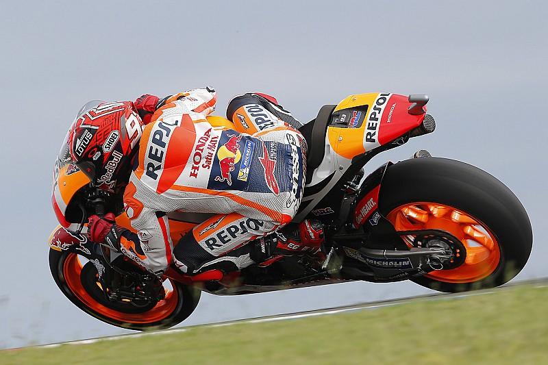 Marquez kan met zege in Argentinië eindelijk Australië 2013 vergeten