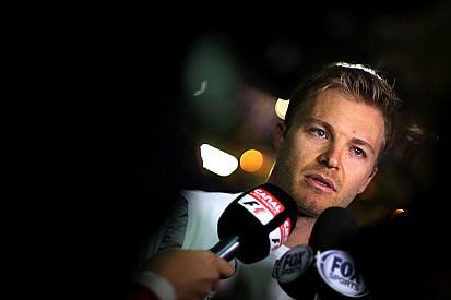 Rosberg - Nous n'avons pas vu le véritable potentiel de Ferrari
