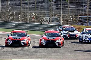 TCR国际房车系列赛 比赛报告 佩佩·奥利奥拉揭幕战大获全胜