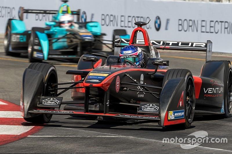 """Sarrazin - Le premier podium de Venturi, """"un grand soulagement"""""""