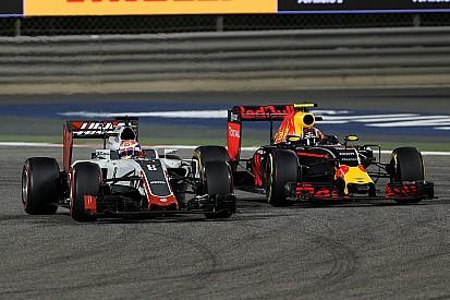 """Anche Horner punge Haas: """"La Ferrari 2015 è ancora competitiva..."""""""