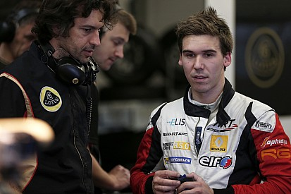Гонда стал третьим пилотом Jenzer в GP3