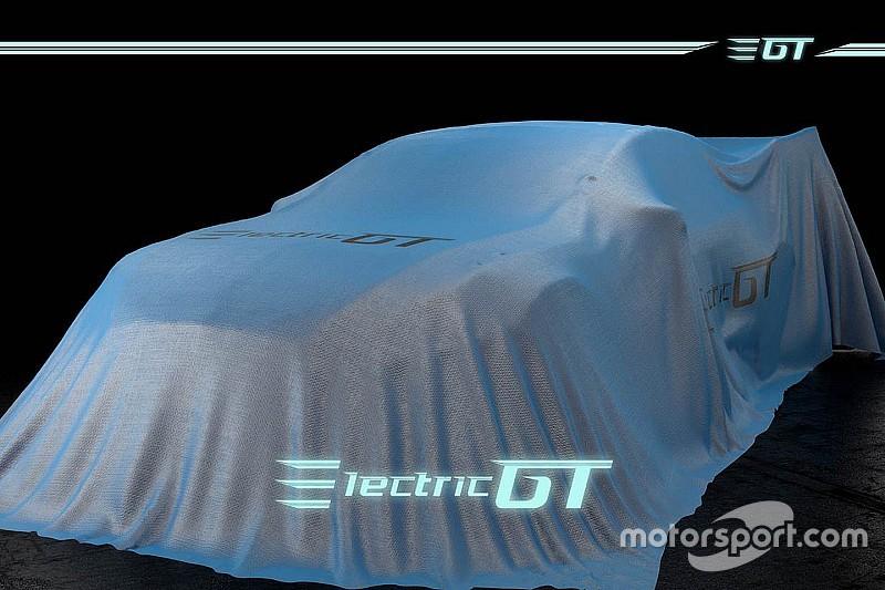 Al via la prima serie Gran Turismo a emissioni zero!