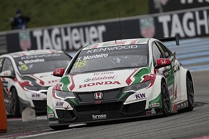 Honda se positionne en rival de Citroën