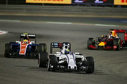 Масса остался недоволен тактикой команды в Бахрейне