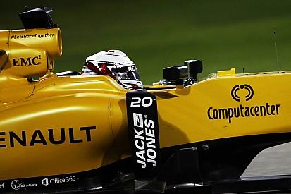 Renault - Beaucoup de frustration, un peu d'espoir