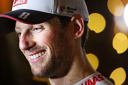 """Romain Grosjean zum zweiten Mal zum """"Fahrer des Tages"""" gewählt"""