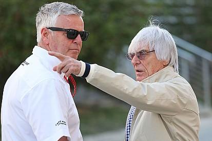 """Ecclestone: """"I piloti non devono parlare. Salgano in macchina e guidino"""""""